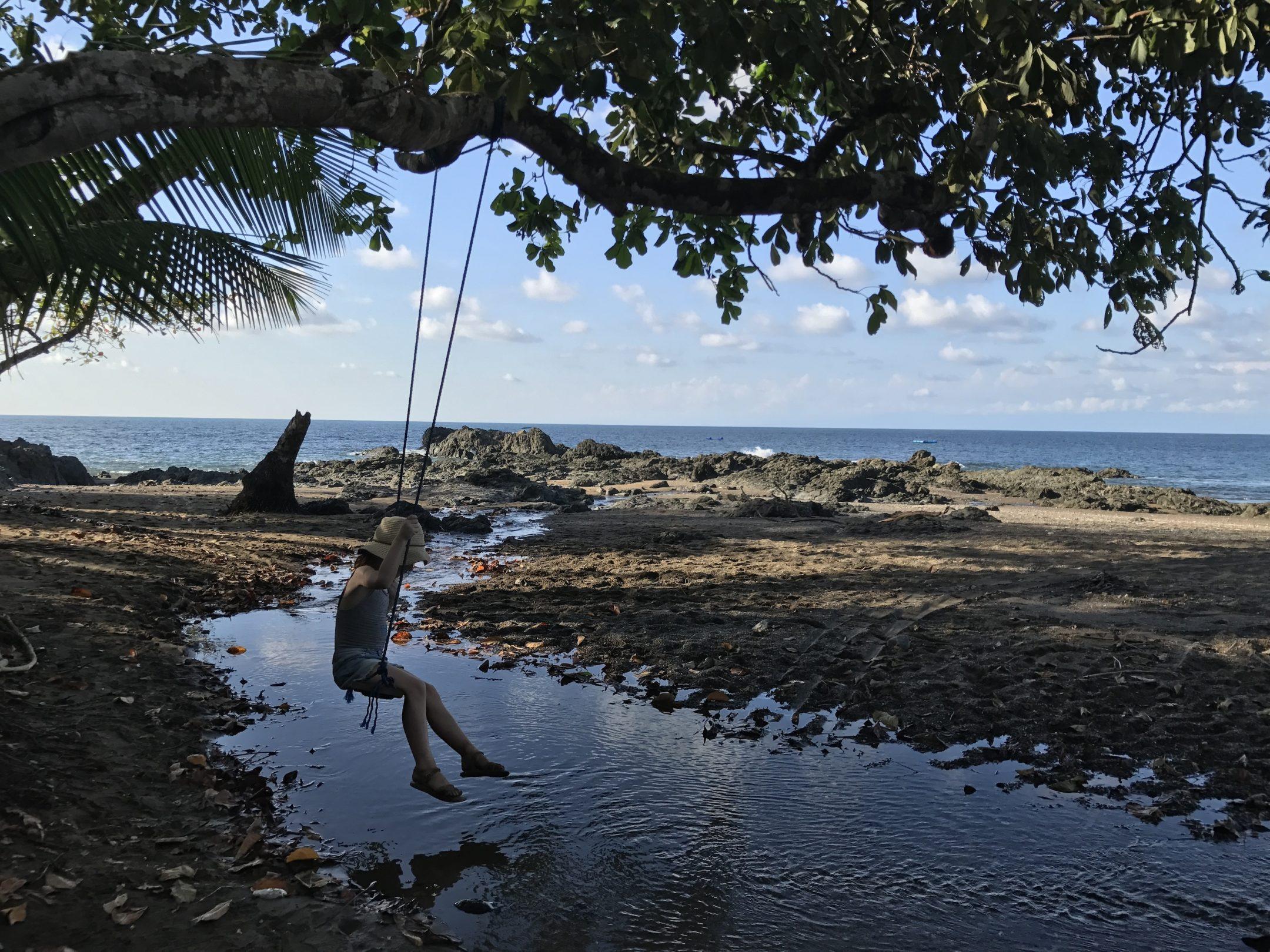 plage drake bay costa rica