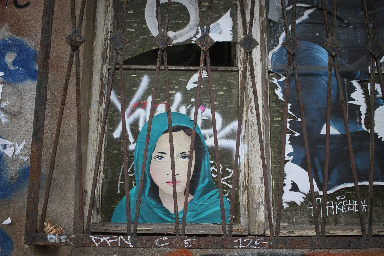 street art berlin