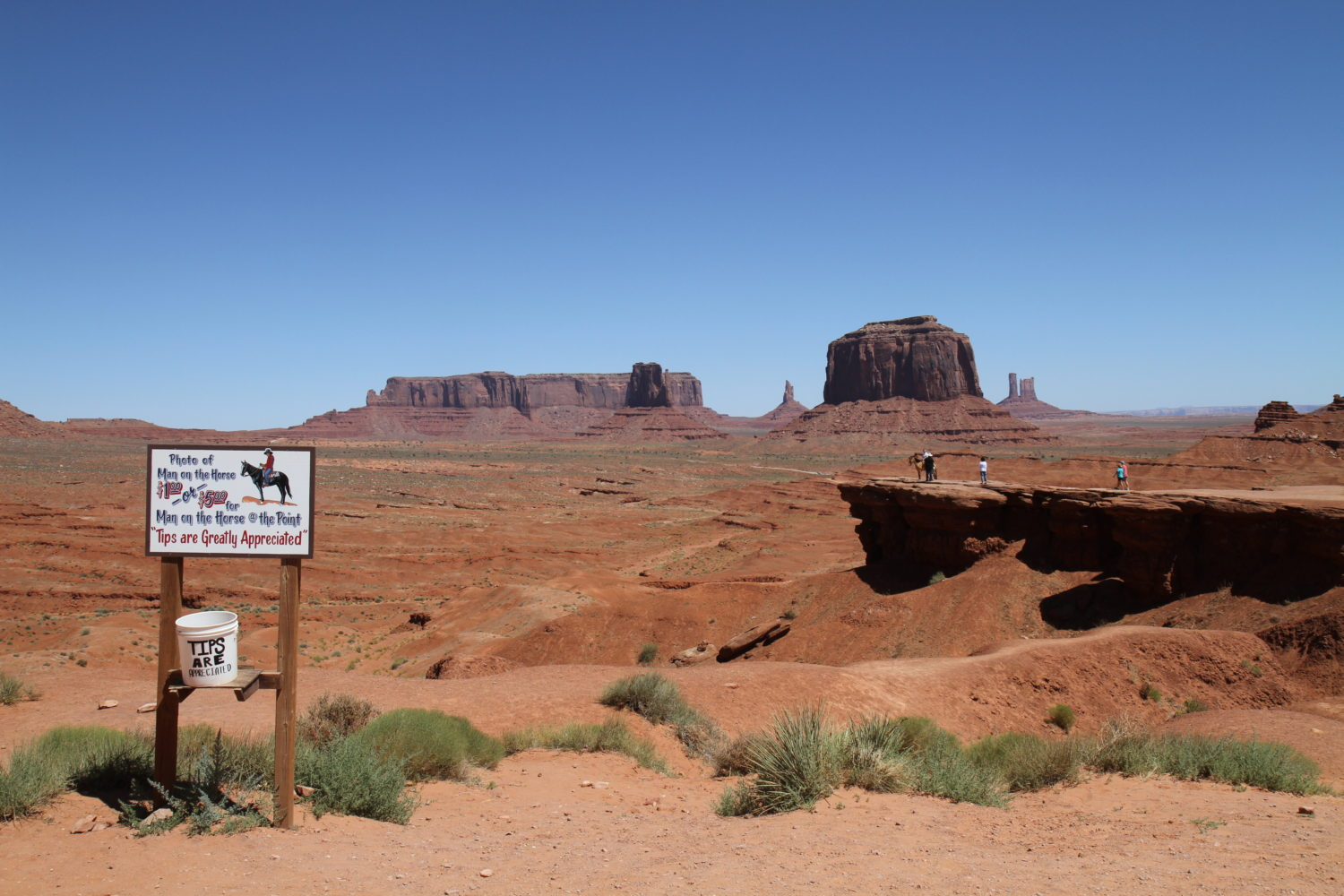 monument valley roadtrip