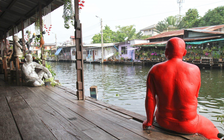 Maison d'artistes Bangkok