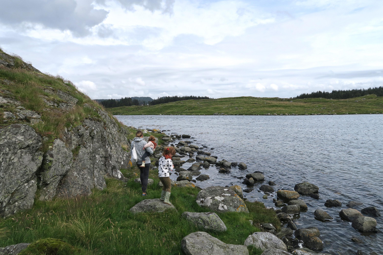 Avaldsnes Norvège