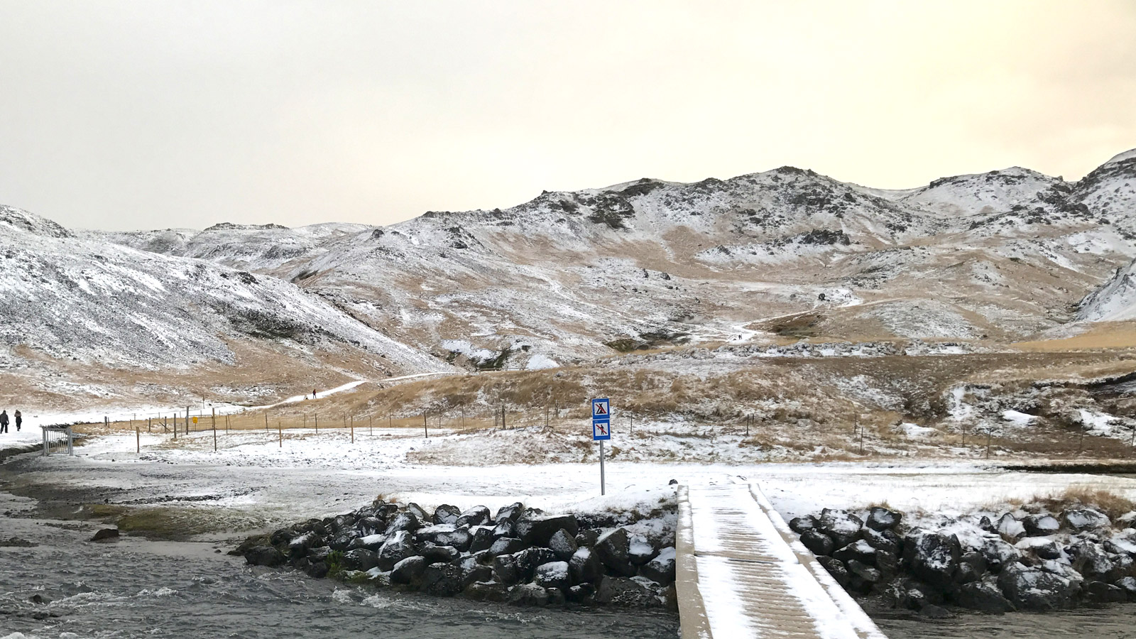 Vidéo de notre voyage en Islande