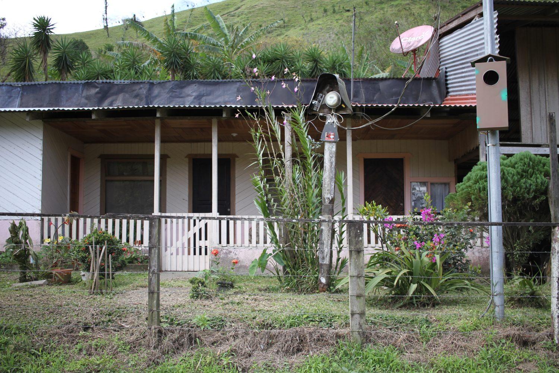 maison costa rica