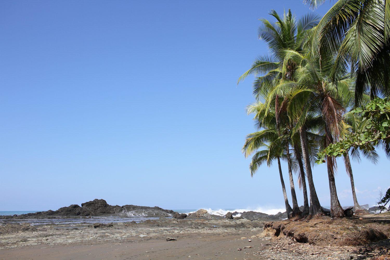 playa dominicalito costa rica