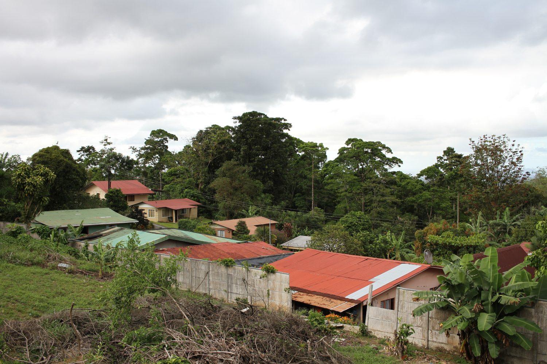 maisons au costa rica