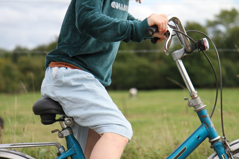 vélo peugeot vintage