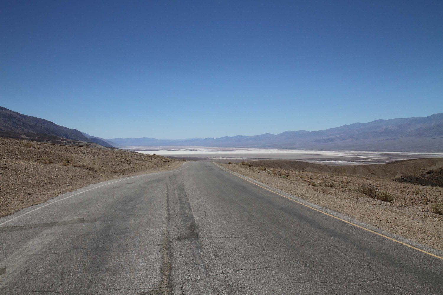 badwater roadtrip en famille