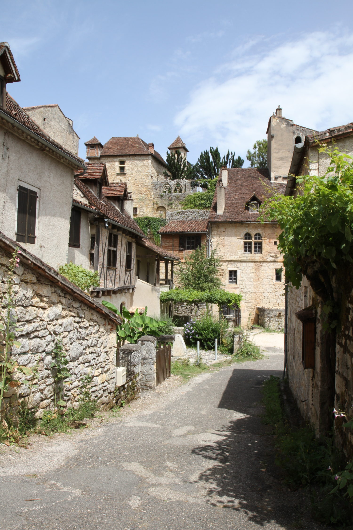 plus beau village de France