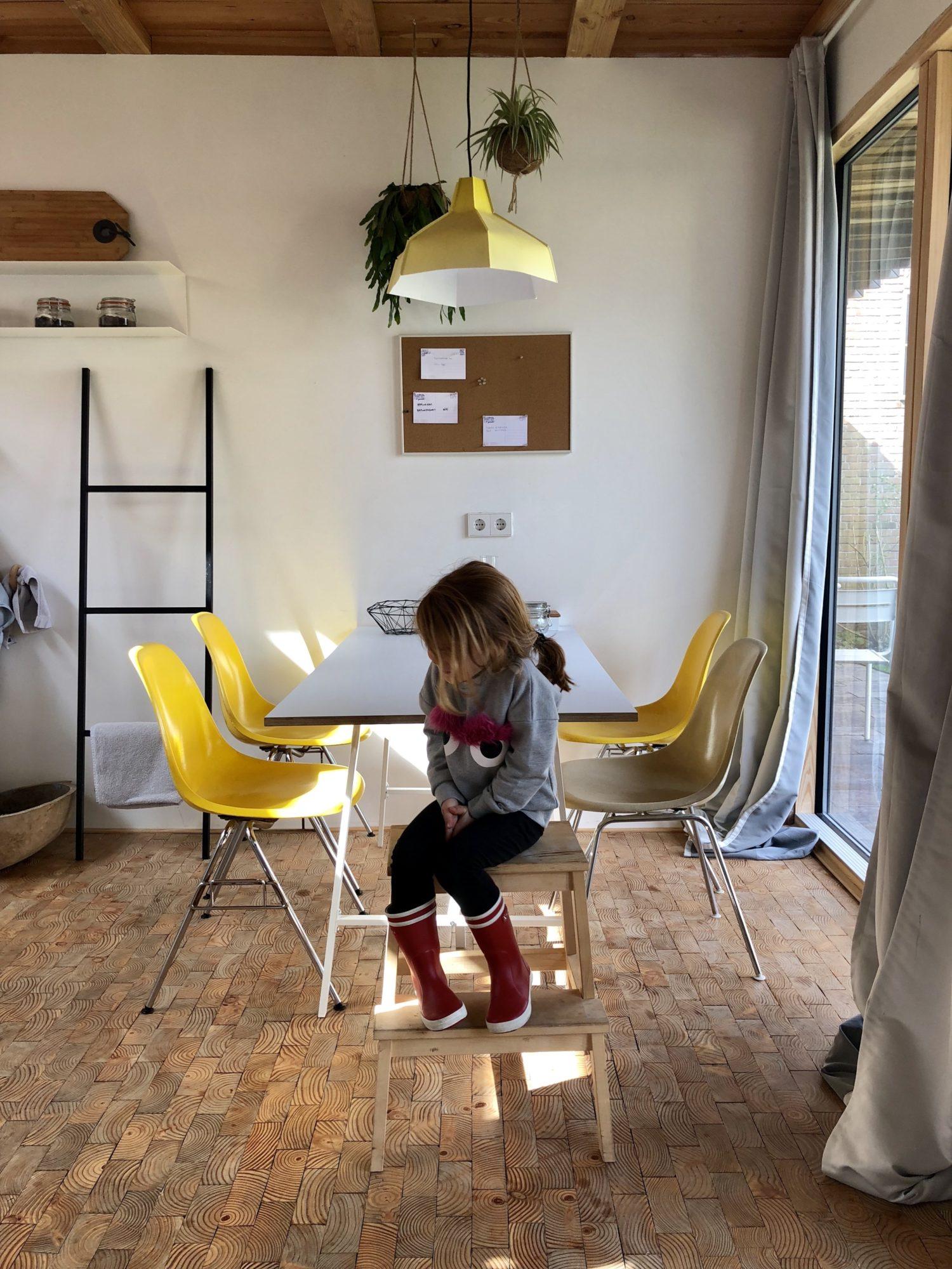 airbnb Delft