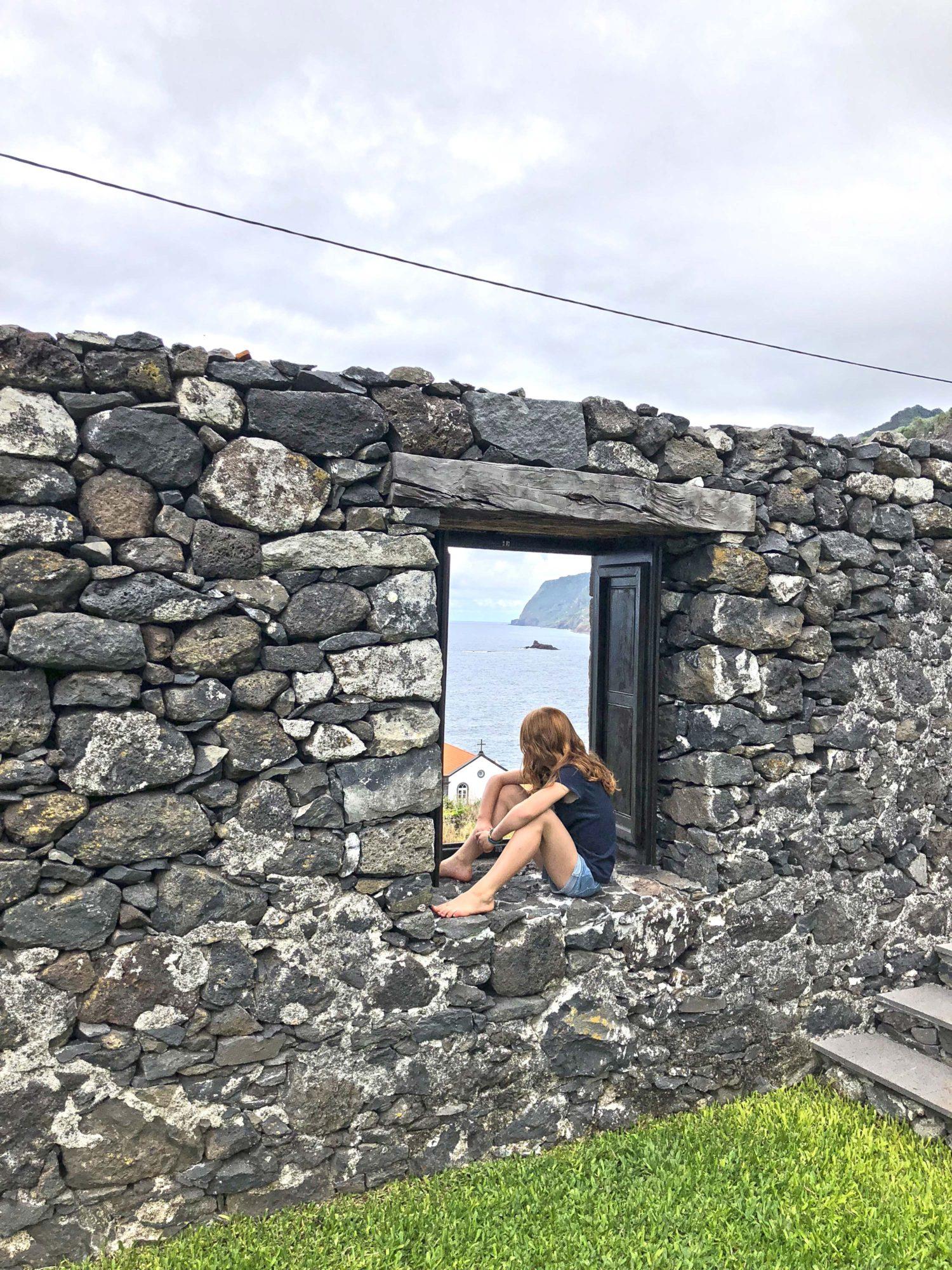 maison ponta delgada madère