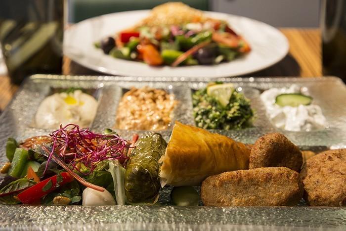 restaurant mavrommatis lafayette gourmet