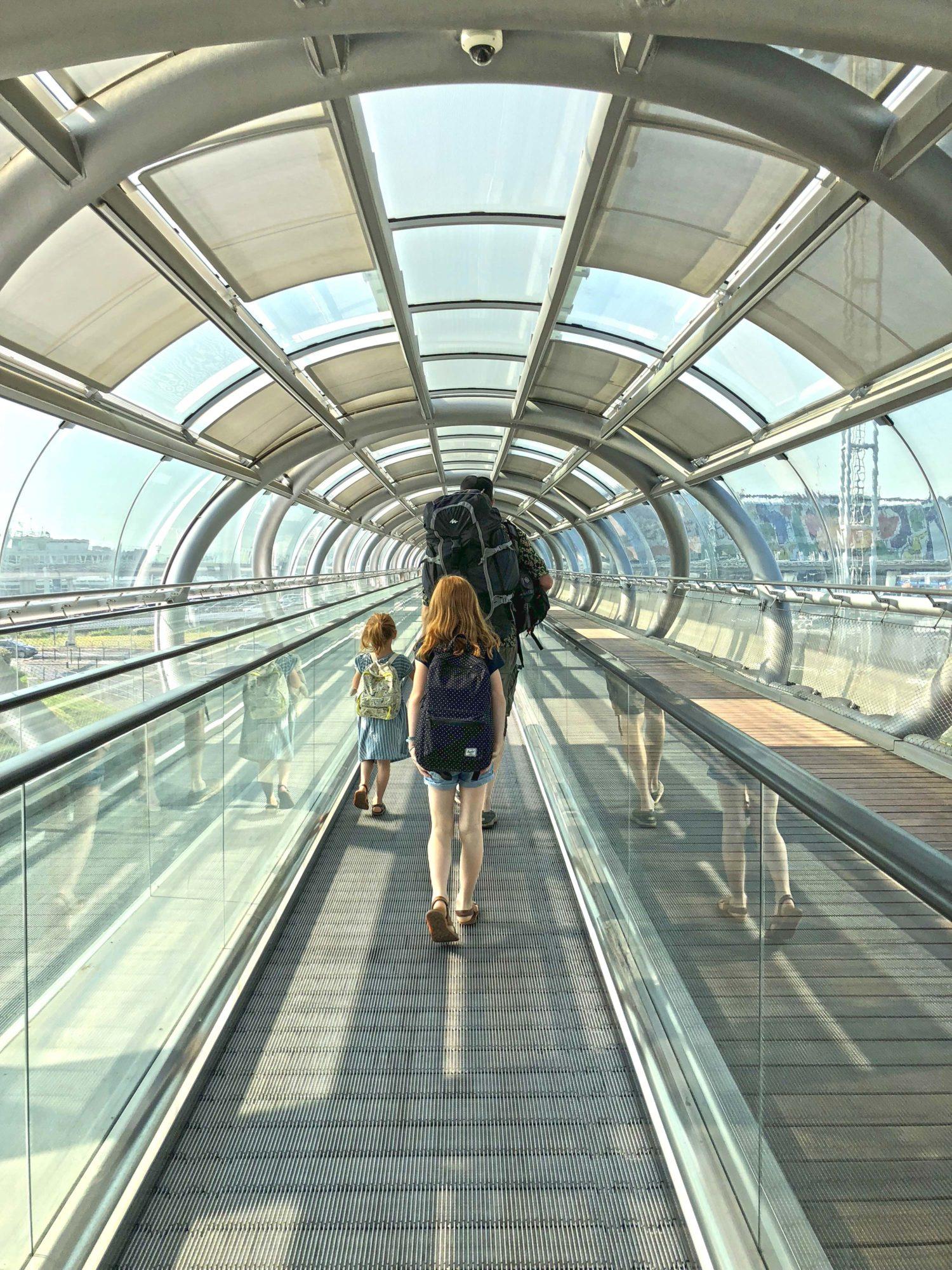 Réserver billet d'avion moins cher : ici un départ depuis Orly