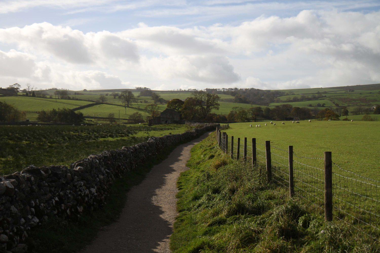 malham cove Yorkshire dales