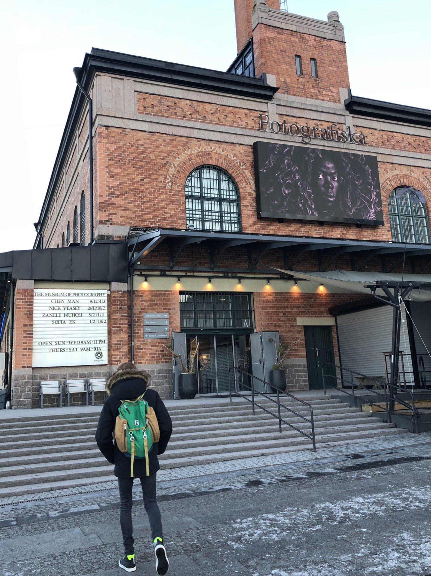 stockholm fotografisca