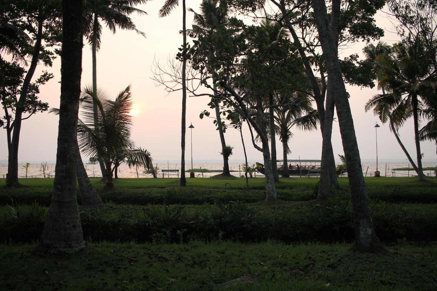 kerala backwaters Kumarakom