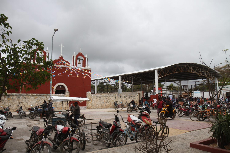 Celestun Yucatan