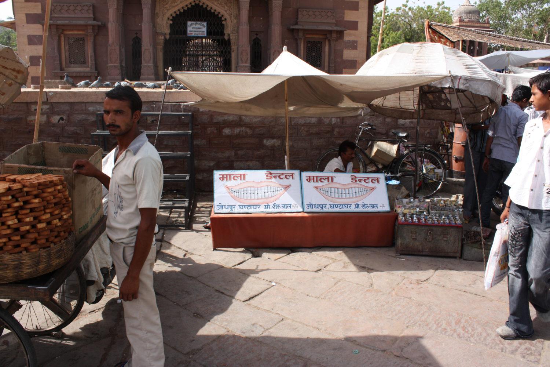 Clock market, Rajasthan, Jodhpur