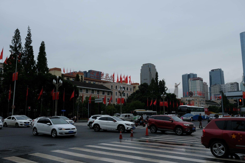 Chengdu Tian Fu