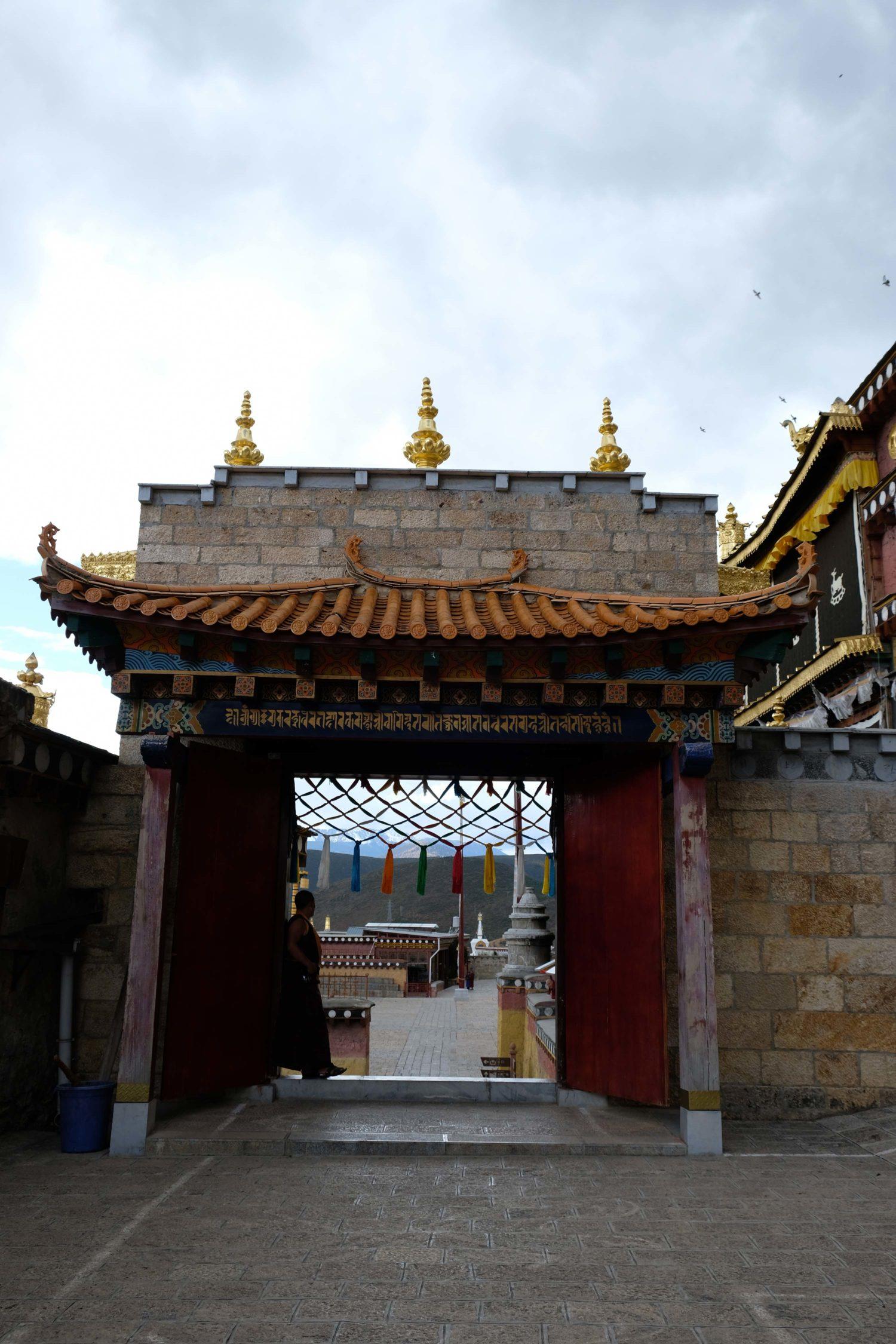 Shangri-La Songzanlin