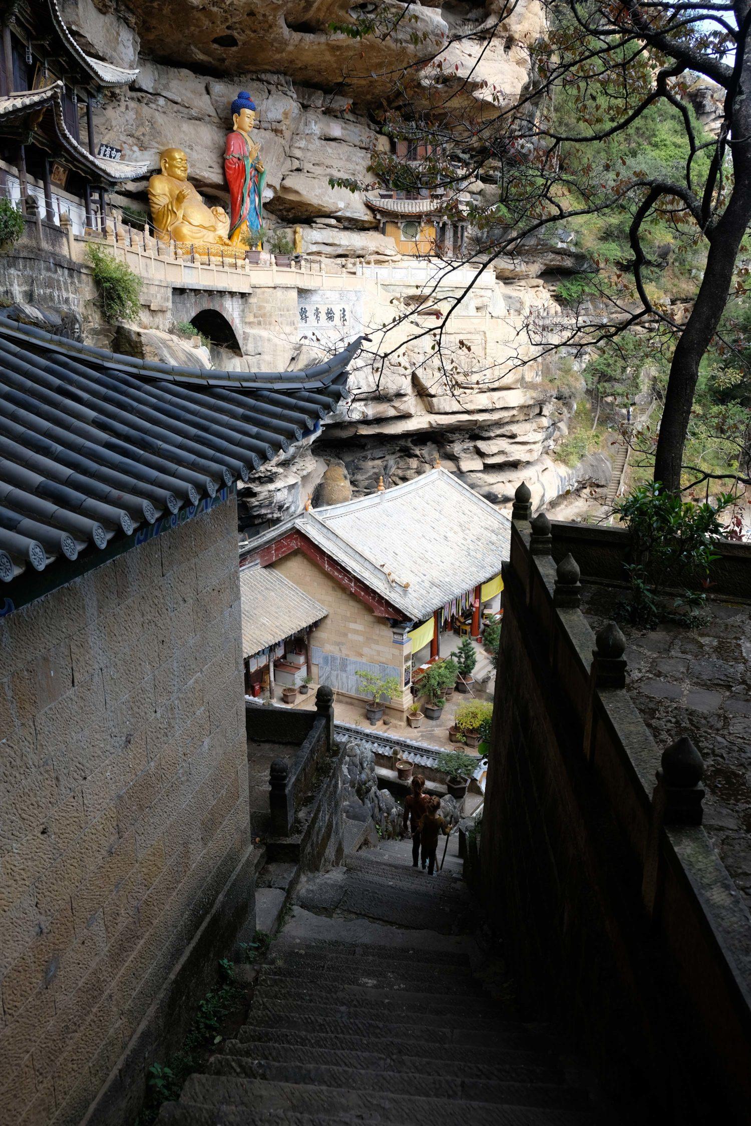 Temple Baoxiang