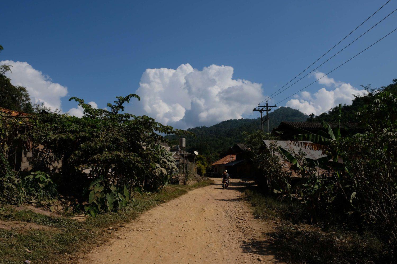 Luang Namtha Laos