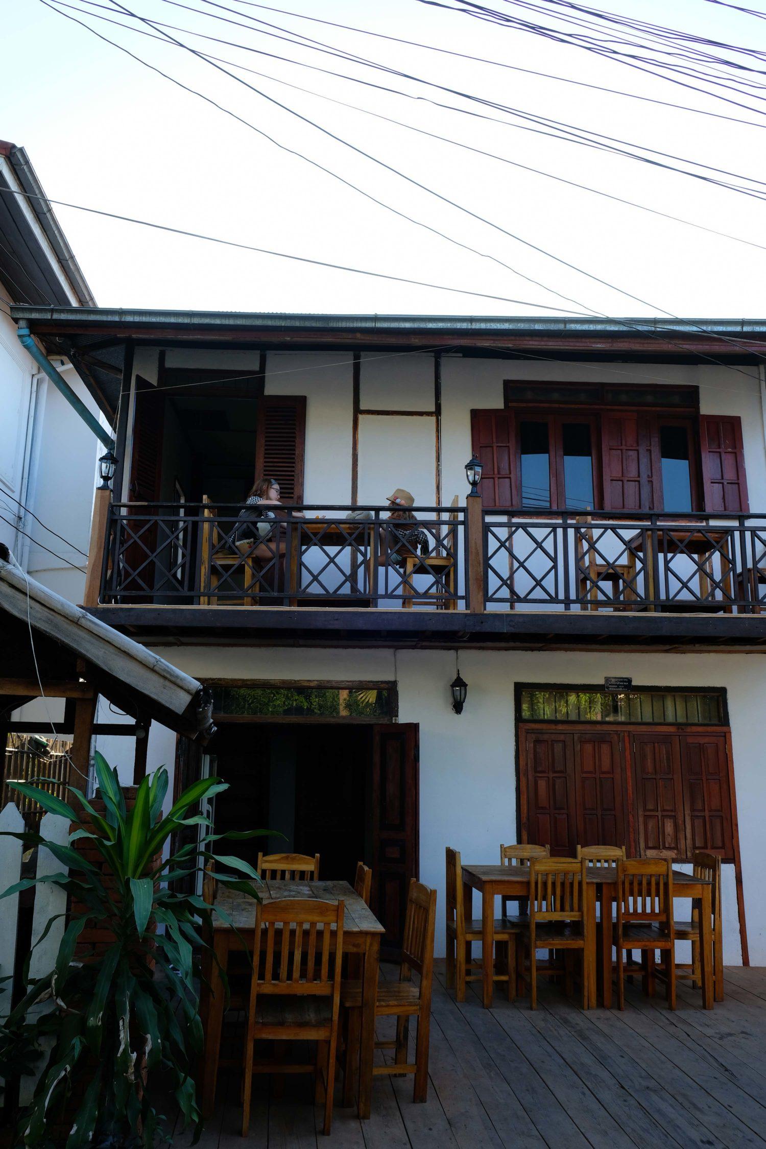 y not lao villa luang prabang