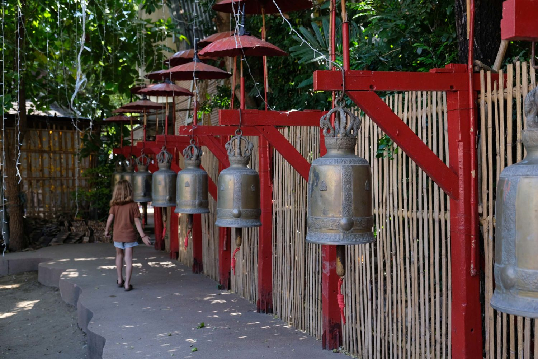 Wat Phan Tao Chiang Mai
