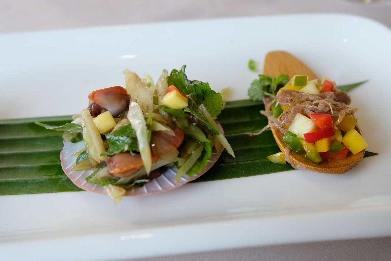 Sala Baï  restaurant école Angkor Siem Reap Cambodge