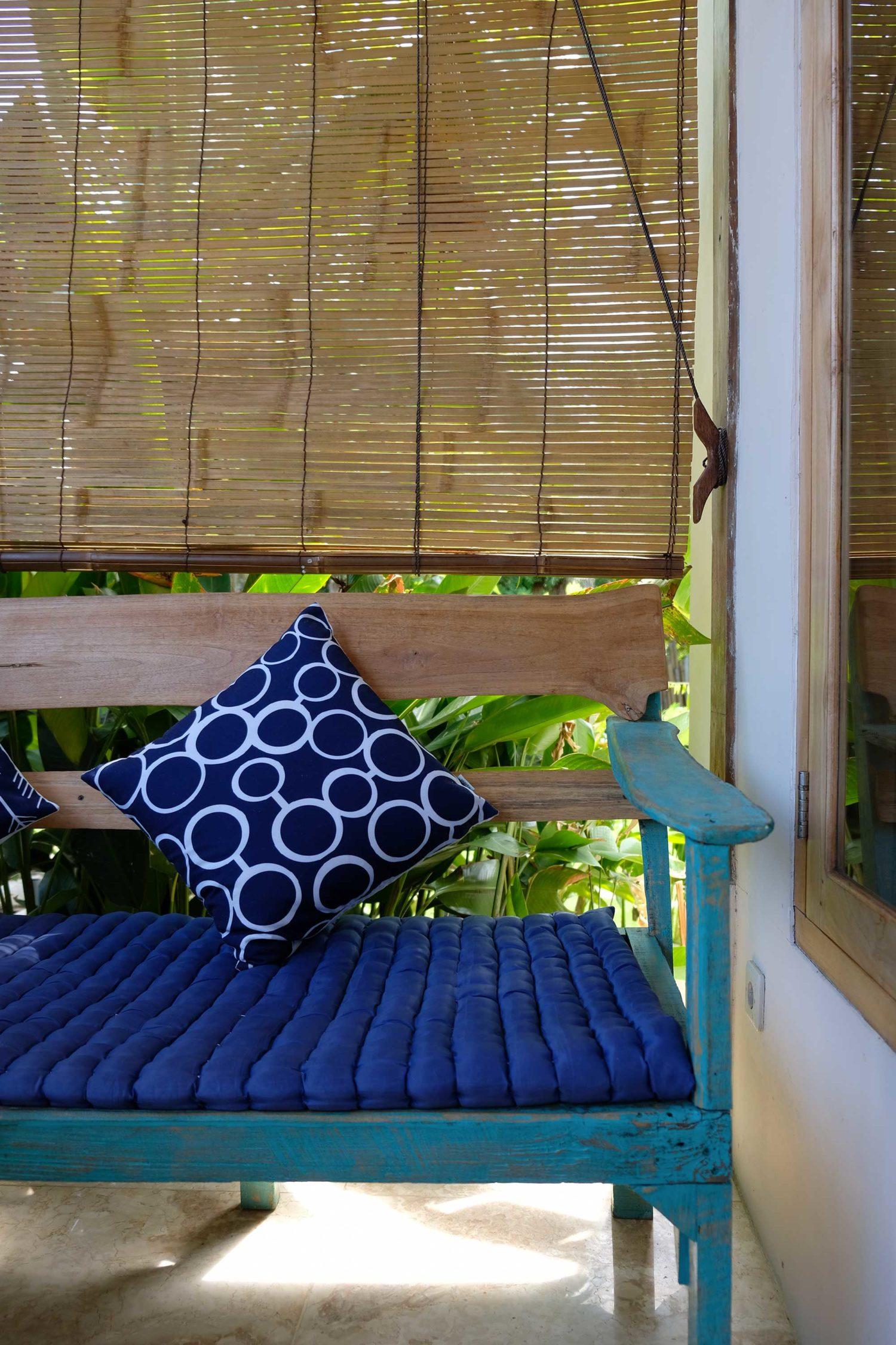kalyssa beach bungalows permuteran