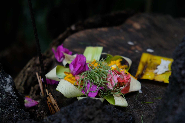 Canang Sari Bali