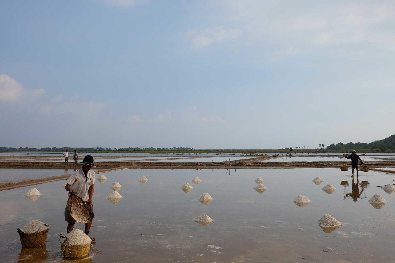Kep Cambodge