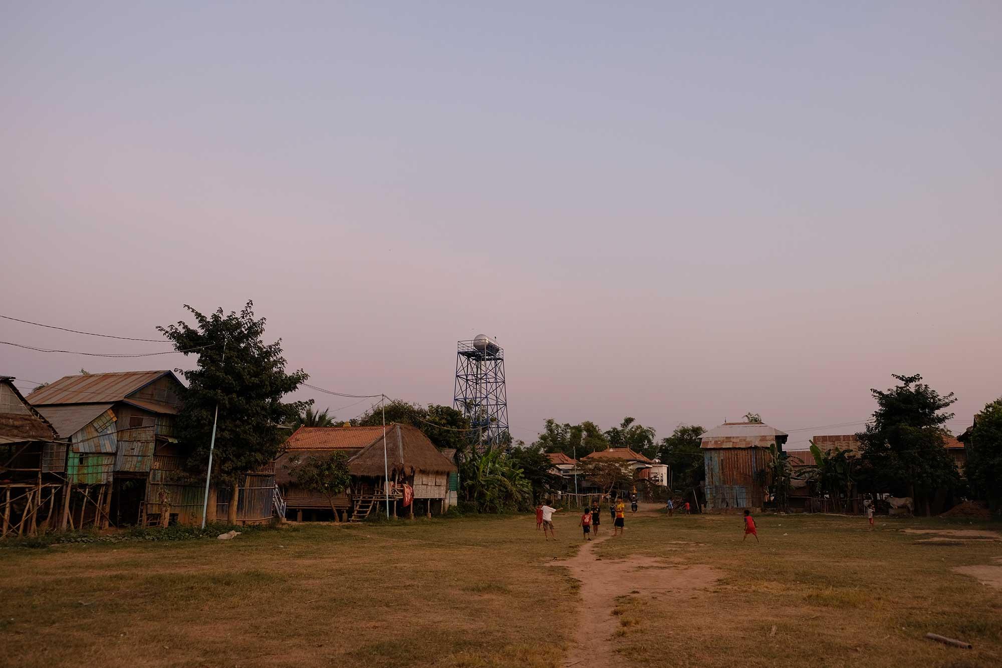 OBT Chiro Kampong Cham Cambodia