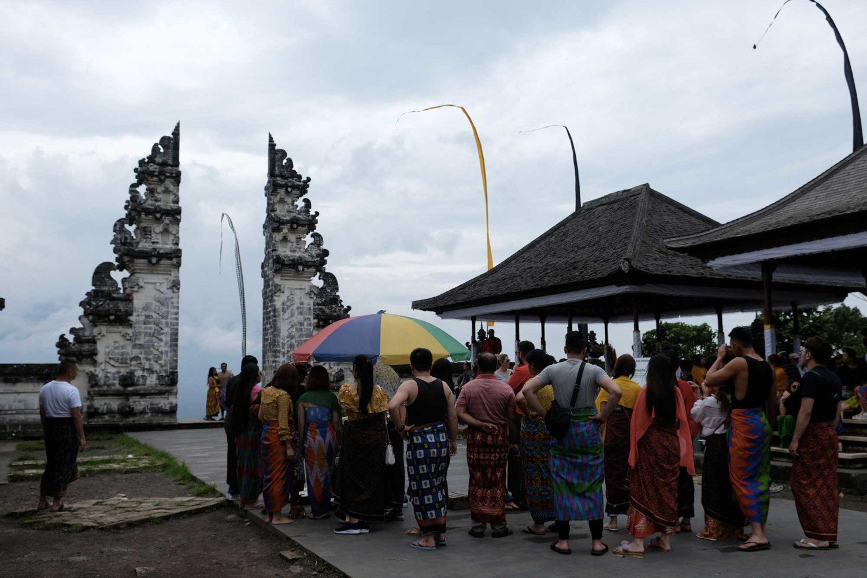 Bali Pura Lempuyang