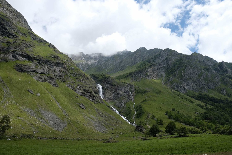 cascade du py laisonnay vanoise